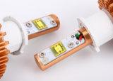Neuer Scheinwerfer H8 H9 H11 H16 9005 der Ankunftcrees-40W LED 9006 H4 H13 9004 9007 H7 LED Automobil-Scheinwerfer