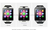 O telefone de pilha esperto bonito elegante o mais novo do relógio com câmera Q18