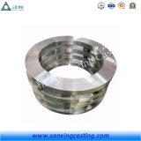 Flanges aço de aço/inoxidável Repcision Cutting/CNC fazer à máquina elevado do OEM