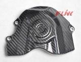 Cubierta K1064 del motor de la fibra del carbón para Kawasaki Zx10r 2016