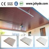 Hochwertiges buntes Wand Plastik-Belüftung-Panel-Gebäude des Materials