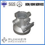 Отливка песка смолаы утюга ODM OEM стальная алюминиевая разделяет обслуживания