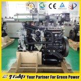 Motor de Gas Natural
