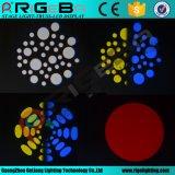1*10W LED weißer Miniträger-Punkt-bewegliches Hauptstadiums-Licht