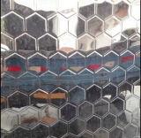La dernière plaque de diamant en acier inoxydable fabriquée en Chine