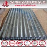 Baumaterial-Stahlblech Alu-Zink überzogenes Dach-Stahlblech