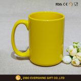 Sopa de promoción cerámica taza de café
