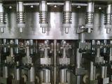 Funkelndes Wasser-Wäsche-Fülle-Schutzkappen-Maschine
