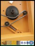 Máquina de secagem de milho de calor uniforme