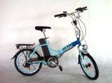 Samsung 건전지 Jb-Tdn11z를 가진 전기 소형 자전거 전기 접히는 자전거