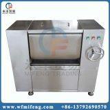 Misturador de salsicha de aço inoxidável / máquina de mistura de salsicha