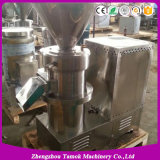 Машина коллоидной мельницы точильщика создателя арахисового масла нержавеющей стали меля