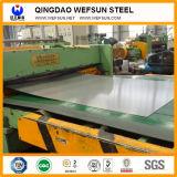 中国のよい冷間圧延された鋼鉄コイルの価格