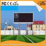 Höhe erneuern P3.91 im Freien farbenreiche LED Bildschirm-Bildschirmanzeige