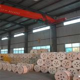Clad de cobre Steel Strand Wire Strand Wire para Power Transmission Line