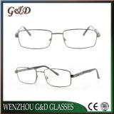 Optische Frame Tb3880 van het Oogglas Eyewear van het Metaal van de manier het Populaire Optische