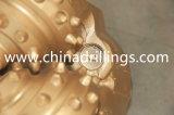 IADC537 10 5/8 de bit de rocha Tricone para o gás/petróleo/perfuração boa