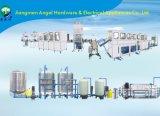 eau potable Production Line (XG-100/J (800BPH) de 800bph 5 Gallon Bottle)