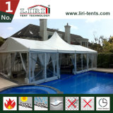 販売のための贅沢20X30の最も高いピークのテントの購入