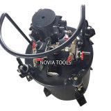 40L/Qt 10.6 Gal。 自動車のHVLPの混合するか、または混乱空気/Pneumatic圧力品質のペンキ鍋かタンクPT-40A