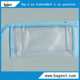 Transparant pvc Bag van pvc Cosmetic Bag Promotional met Handle