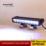 Kundenspezifischer Farben-Großverkauf 5W CREE LED heller Stab