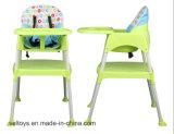 Детское кресло с помощью Bouncer высокого прочного место Председателя