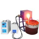 Alto forno di fusione del riscaldatore di induzione di velocità del riscaldamento 2kw