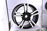 RIM de roue d'alliage de reproduction de véhicule de la qualité 20X9 pour Porsche