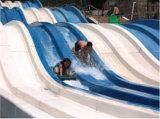 De Speelplaatsen van het Pretpark van de Structuren van de Dia van het Water van kinderen (M11-04908)