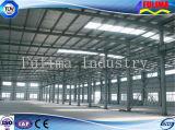 Estructura de acero de la alta calidad para el taller/el almacén (SSW-001)