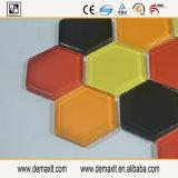 Glasmosaik-Fliese für Badezimmer-Wand