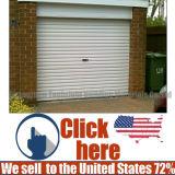 Chiudere il portello a chiave esterno automatico di vetro di scivolamento