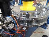 Es300 CNC 포탑 펀치 마감 유형 프레임