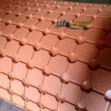 Циновка супер толщины качества 10mm цветастая резиновый
