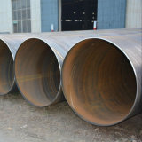 Edelstahl Pipe API-5L Large Diameter Welded Spiral