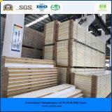 ISO、SGSは涼しい部屋の冷蔵室のフリーザーのための250mm PUサンドイッチパネルを承認した