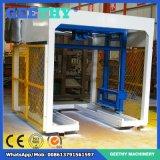 Qt10-15 Machine de fabrication de blocs de briques à béton entièrement pavé