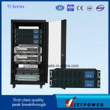 De Macht van de Omschakelaar van de Telecommunicatie van de Reeks 48V DC/AC van Ti/1kVA Omschakelaar