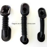 Customized High Quality EPDM Rubber Cable Boot para veículos