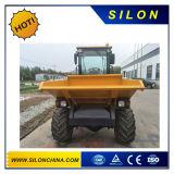 Caminhão de caminhão Mini Site Silon Brand 3t com melhor preço (SLD30)