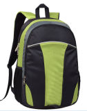 Notebook mochila azul Backpacker Messenger casos (SB6629B)
