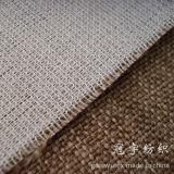 Tissu à la maison décoratif de toile de textile
