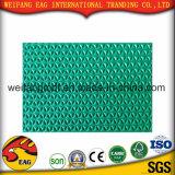 Anti non stuoia di slittamento della gomma piuma di plastica del PVC per il pavimento della piscina