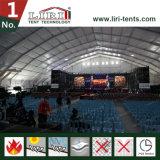 Im Freienkirche-Zelt für 5000 Leute für Verkauf