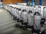 QDX Submersible Pompe à eau électrique