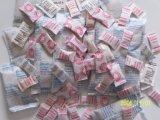 Dry-Plus emballages en papier de haute qualité minérale les paquets de dessiccant
