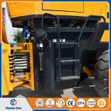 Rad-Ladevorrichtungs-mini landwirtschaftliche Maschine-Traktor mit niedrigem Preis