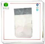 Bolsa de papel de fondo cuadrado de la Lisina (20kg, 25kg)