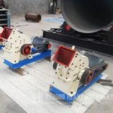 Yuhong hoher Grad-kleiner Dieselmotor-Stein-Hammerbrecher